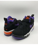Men's Nike Air Force Max CB 'Charles Barkley' Suns Purple [Size 9.5] AJ7... - $99.00