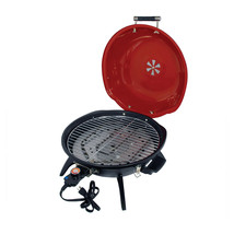 Better Chef 15-inch Electric Tabletop Barbecue Grill - $85.75