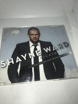 Shayne Ward - Breathless (2007 CD Single) SUPERFAST Dispatch - $8.01