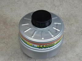 Mestel 40mm NATO NBC CBRN Gas Mask Filter NEW -Expiration: 11/2019 - $34.60