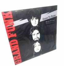 Grand Funk Railroad – Closer To Home 0600753486016 Vinyl LP 12'' Record - $95.21