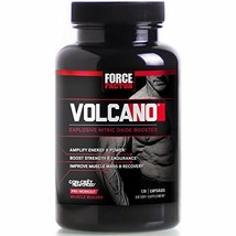 Volcano Pre-Workout Nitric Oxide Booster with Creatine, Boost Nitric Oxi... - $44.90