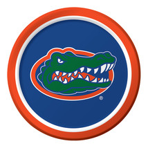 Univ of Florida 9 Inch Dinner Plates/Case of 96 - $42.94