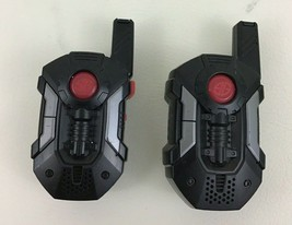 Spy Gear Ultra Range Walkie Talkie Model 15211 Set Spin Master with Batt... - $15.99