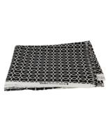 Waverly Inspirations Fabric Cotton Geometric Memphis Design Style 4 Yds ... - $35.00