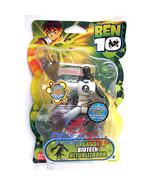 Ben 10 Classic Action Figure - Upgrade (Battle Version) - $59.90