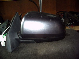 2008 Mitsubishi Lancer Gray Left Door Mirror - $75.00