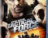 Tactical Force (Blu-ray Disc, 2011)
