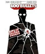 100 Bullets Vol. 2: Split Second Chance Azzarello, Brian and Risso, Eduardo - $8.86
