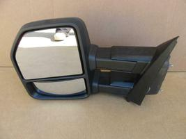 OEM 2015-2018 Ford F150 LH Left Driver Side View Manual Tow Mirror FL34-17683 - $109.95
