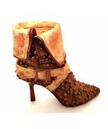 Raine Just The Right Shoe En Vogue 25172 Miniature Retired 2002 - $42.56