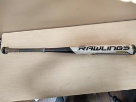 Rawlings Bbtrio Bbcor Baseball Bat -3 Oz 33/30 C - $118.75