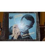 Larry Adler Harmonica Virtuoso, vinyl record set C-18 - $29.70