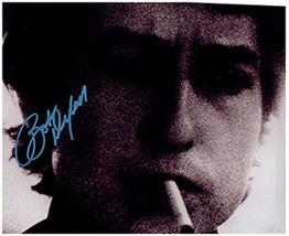 BOB DYLAN  Authentic Original SIGNED AUTOGRAPHED PHOTO w/ COA 1243 - $175.00