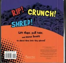 Shred It! (Destruction) BRAND NEW  - $7.91