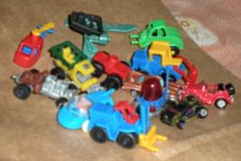 HO Trains -HO Scale Vehicles - $4.95