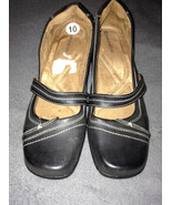 Naturalizer Ladies Shoes Slightly Used Size 10 - $11.25