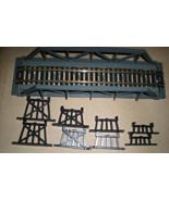 HO Trains - Bridge and Trestle  - $19.00