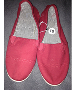 Report Ladies Flats Brand New Size 10 - $11.25