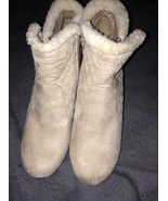 Madeline Girl Ladies Boots Brand New Size 10 - $24.00