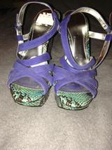 Calvin Klein Ladies Heels Brand New Size 10 - $37.50