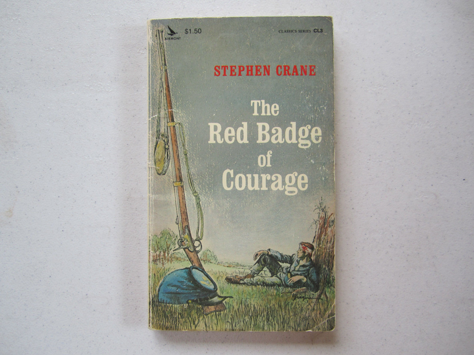 the transformation of henry into a hero in the red badge of courage a novel by stephen crane Crane spends the rest of the novel in henry's of being a greek hero  and provide critical analysis of red badge of courage by stephen crane.