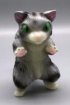 Max Toy Large GID (Glow in Dark) Gray Nekoron image 3