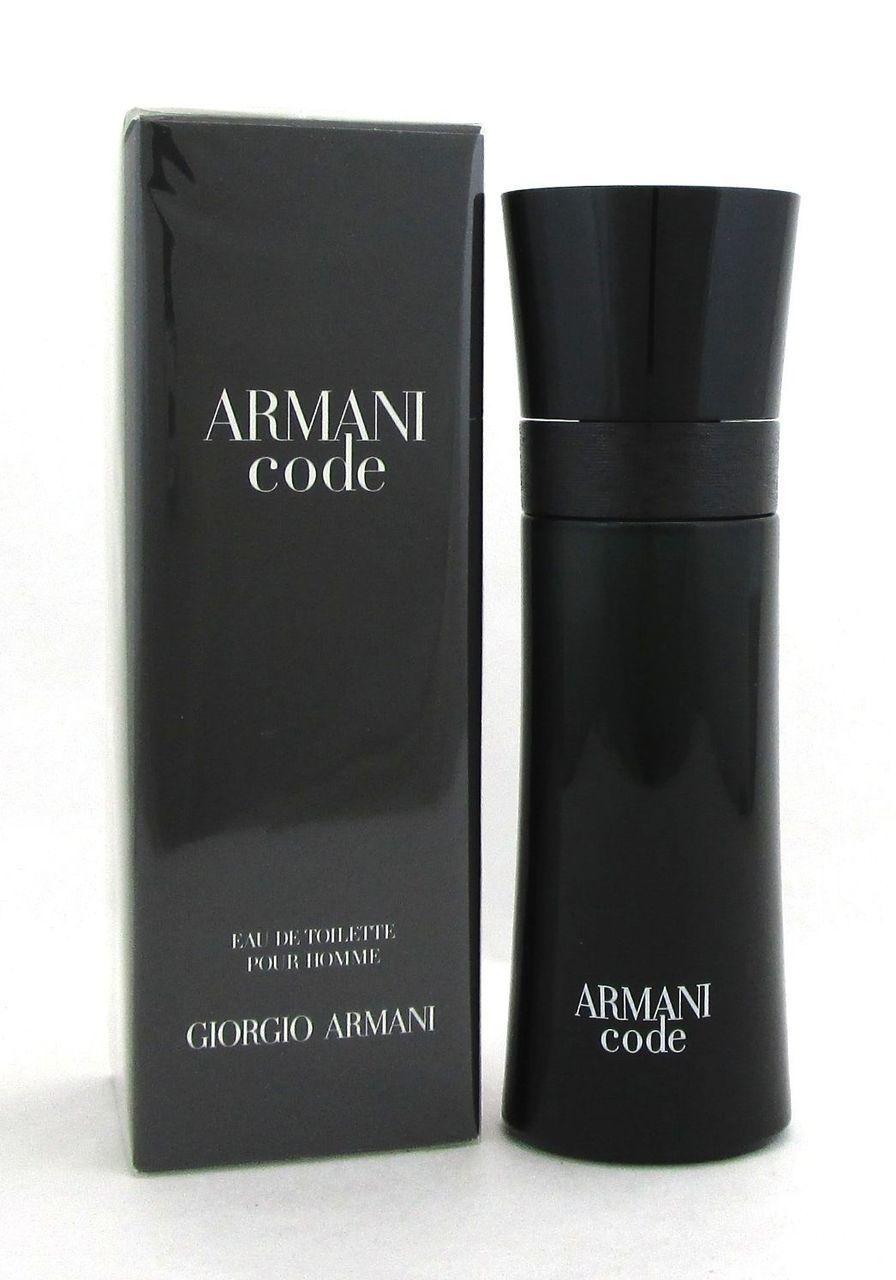 1a14a852861 Armani Code By Giorgio Armani EDT Spray 2.5 and 50 similar items
