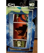 Gamer Graffix Removeable/Reuseable Skin - PSP - Ben Ten - BRAND NEW IN P... - $5.93