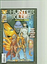 Hunter Killer Mark Waid Marc Silvestri   Top Cow Lot of 7 Comics Plus Do... - $7.91