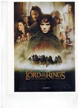 Lord of the Rings Orlando Bloom Vintage 8X10 Color Movie Memorabilia Promo Photo - $4.99