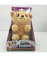 Club Petz Mini Tickles Scotty Ages 12m+ - $12.99