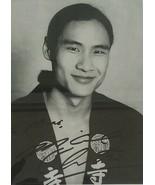 Michael Chaturantabut National Karate Champion Power Rangers AUTOGRAPHED... - $70.11