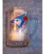TORONTO BLUE JAYS M:B Baseball Mini Beer Stein / Shot Glass w/ Handle OL... - $24.74