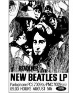 Beatles poster revolver thumbtall