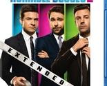 HORRIBLE BOSSES 2 (BLU-RAY) Blu-Ray - (Brand New)