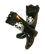 juicy couture Rainboots Size 6 - £32.21 GBP
