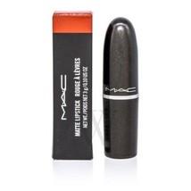 Mac Cosmetics MACCLS11 0.10 oz Matte Lipstick, Chili - $26.99
