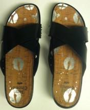 Juicy Couture Women's Metallic Sport Sandal Size 9  - $19.53 CAD