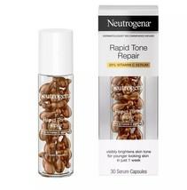 Rapid Tone Repair Vitamin C Serum Capsules - 30ct - $79.00