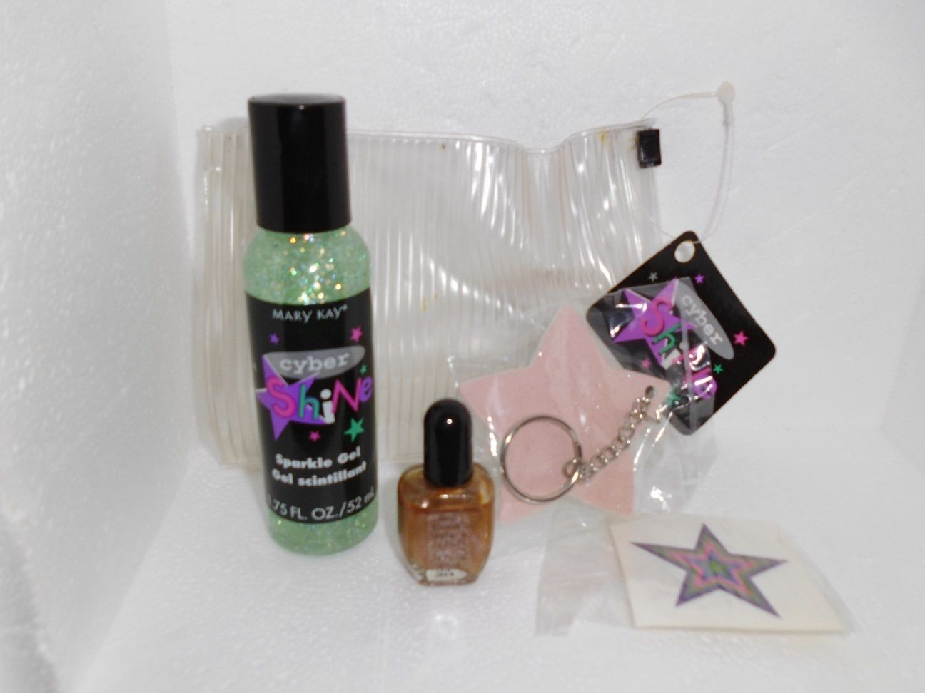Mary Kay Cyber Shine Gift Set-Sparkle and 50 similar items