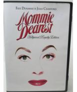 Mommie Dearest ( DVD ) Hollywood Royalty Edition - $3.00