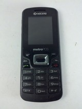Kyocera Virgin Mobile Model KX9D-125 Cellular Phone - $18.02