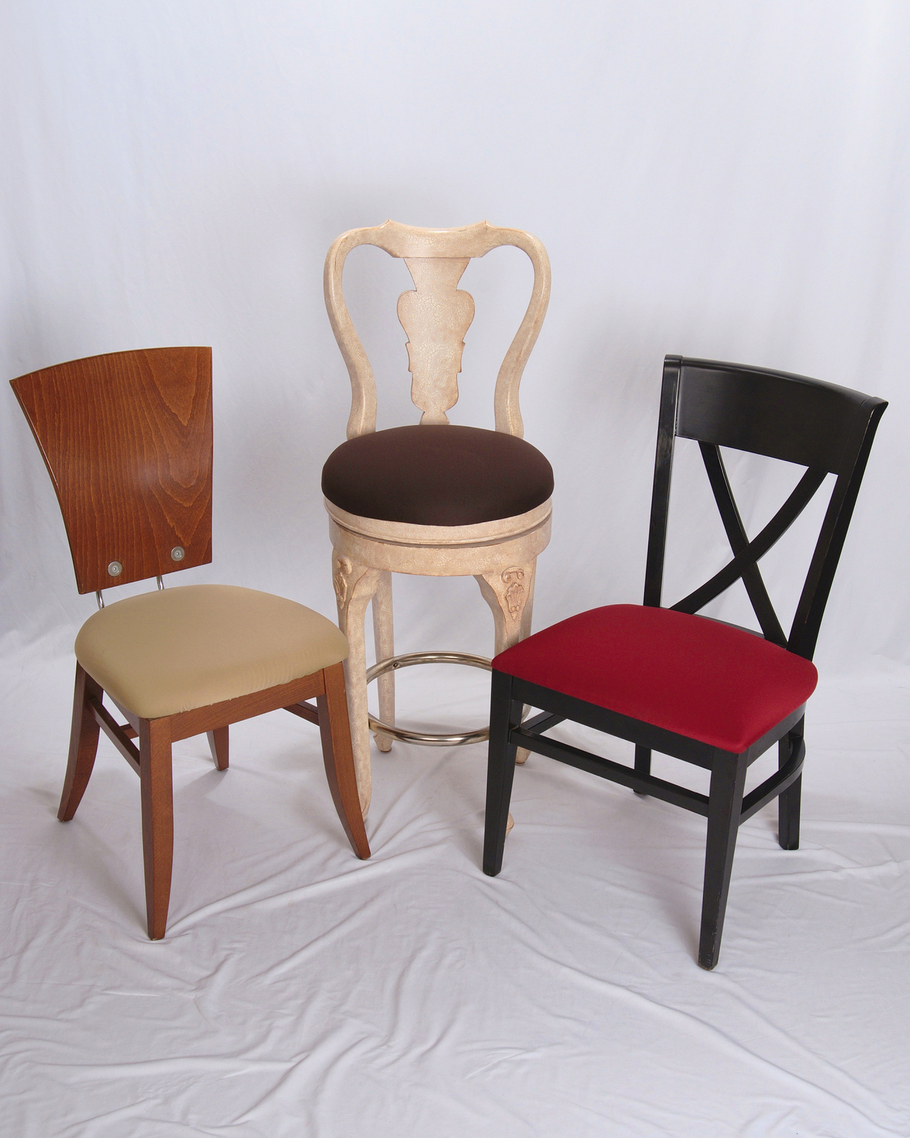 Cover Dining Room Chairs: EZ CHAIR COVERS ,DINING ROOM CHAIR COVERS, PACK OF 6 OR 4