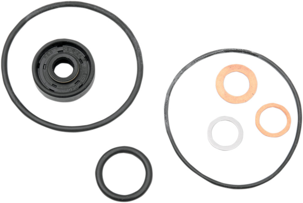 K&S Water Pump Gasket Seal Repair Kit KTM 125 144 150 200 SX EXC SXS XC MXC XCW