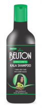 Ratan Beuton Kala Shampoo Turns Grey Hair Into Shinny Black 180ml Fs (3p... - $23.75