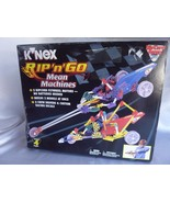 KNEX Rip n Go Mean Machines - $43.15