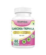 Morpheme Remedies Garcinia-Triphala, 60 capsules - $29.95