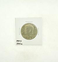 1981-D Kennedy Half Dollar (F) Fine N2-3737-6 - $4.99