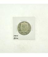 1983-D Kennedy Half Dollar (F) Fine N2-3755-2 - $4.99